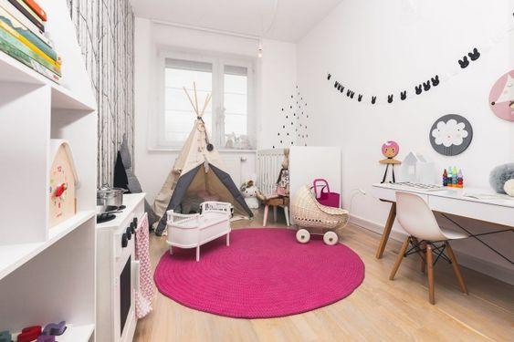 habitaciones decoracion estilo escandinavo - Buscar con Google: