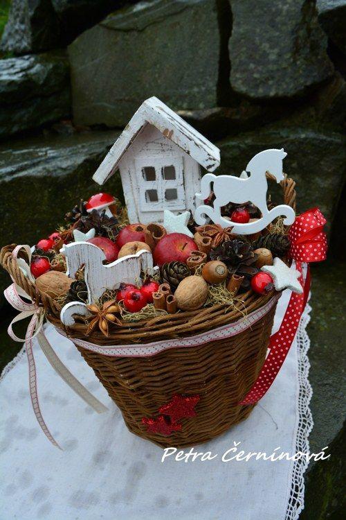 Vánoční dekorace / Prodané zboží prodejce Černínová Petra | Fler.cz