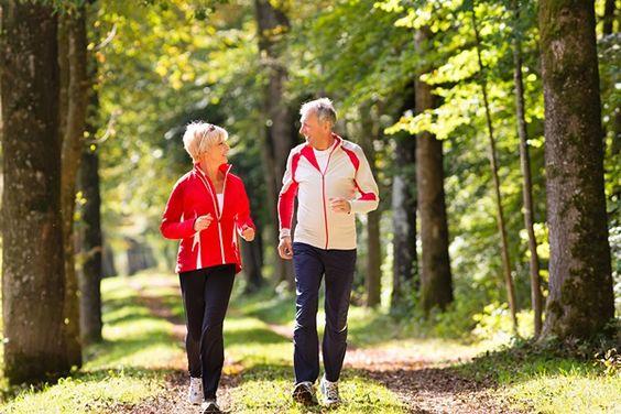 Aktywny styl życia chroni przed demencją na starość