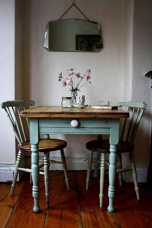 Violetcabin Dining Room Small Dining Room Table Decor French