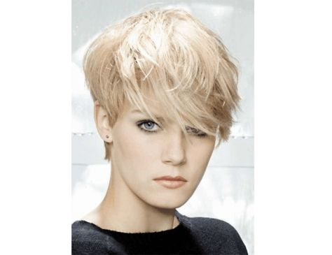 Magnificent Hairstyles For Short Hair With Bangs 2016 Hairstyles 2017 Hairstyle Inspiration Daily Dogsangcom