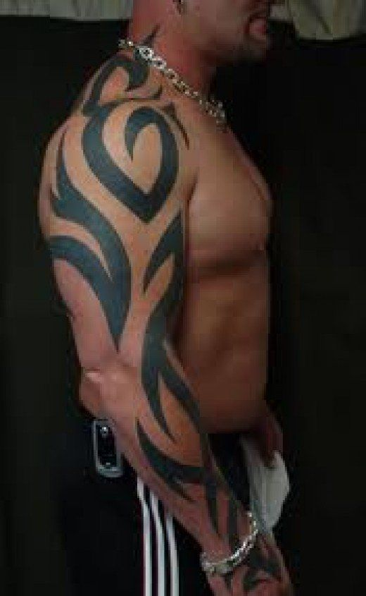 One of the most popular art styles in tattooing is tribal art. Tribal art tattoos are very popular and they are done throughout the entire world. Tribal tattoos are mainly wore by men, but women do get this tattoo design. Tribal tattooing is a...