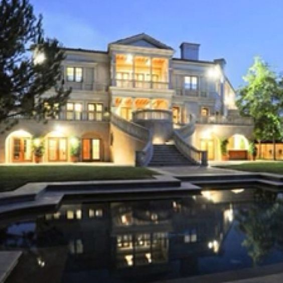 Exotic Homes Los Angeles: Los Angeles, CA #Luxury Houses