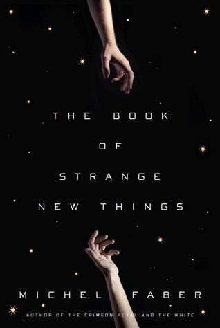 The Book Of Strange New Things Will Blow You Away