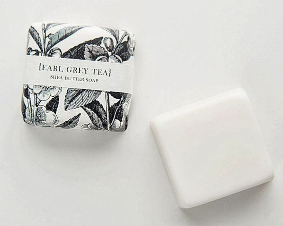 the most beautiful soap packagings