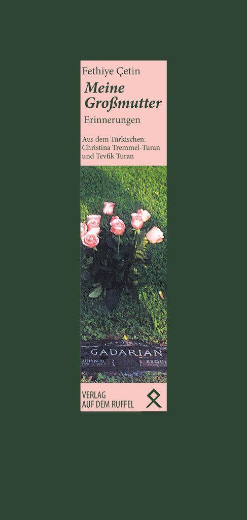 Fethiye Çetin: Meine Großmutter, 136 Seiten, Verlag auf dem Ruffel, ISBN 978-3-933847-32-4  Eines Tages sagt der Autorin, einer jungen Anwältin, ihre heißgeliebte Großmutter: »Finde bitte meine Verwandten, die in Amerika leben.« Damit beginnt sich ein Familiengeheimnis zu lüften, das das Geheimnis vieler Menschen in der Türkei sind, vor allem vieler Frauen: Sie haben armenische Vorfahren, die sie seit dem Ersten Weltkrieg nicht mehr gesehen haben, die sie seitdem verleugnet haben, weil die…