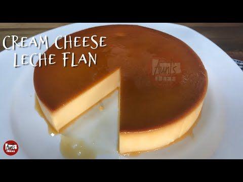 Pin On Flan Cheesecake Flan