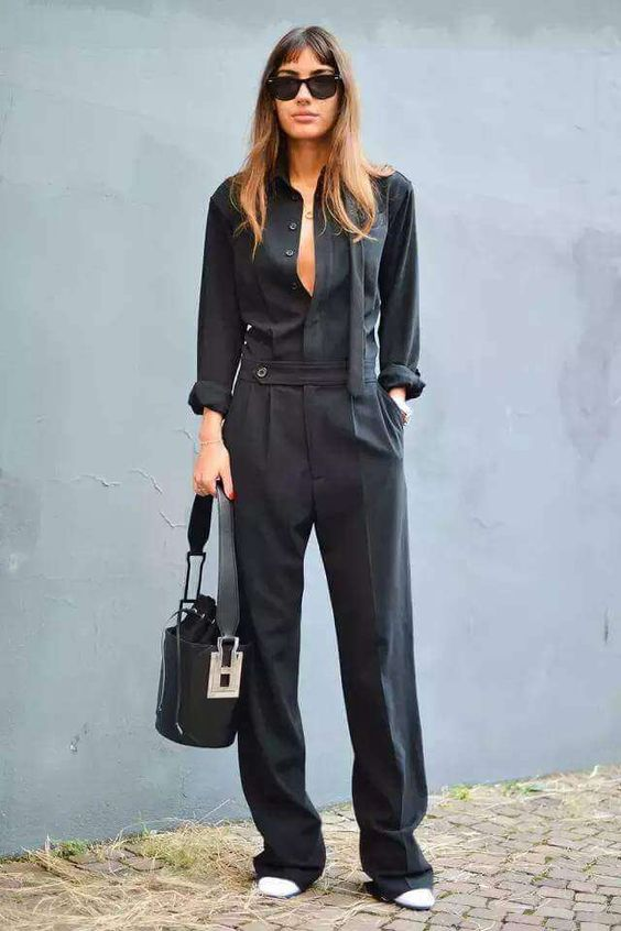 What to Wear - 4 Top Stylish Work Outfit idea for Fashionable Woman - Miss Prettypink