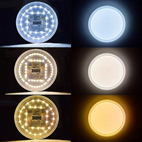 Specification Watt 48w Lumen 3840l Material Acrylic Iron Dimmable Yes Light Source Led Chips Size19 29 19 In 2020 Ceiling Lights Led Ceiling Lights Incandescent Bulbs