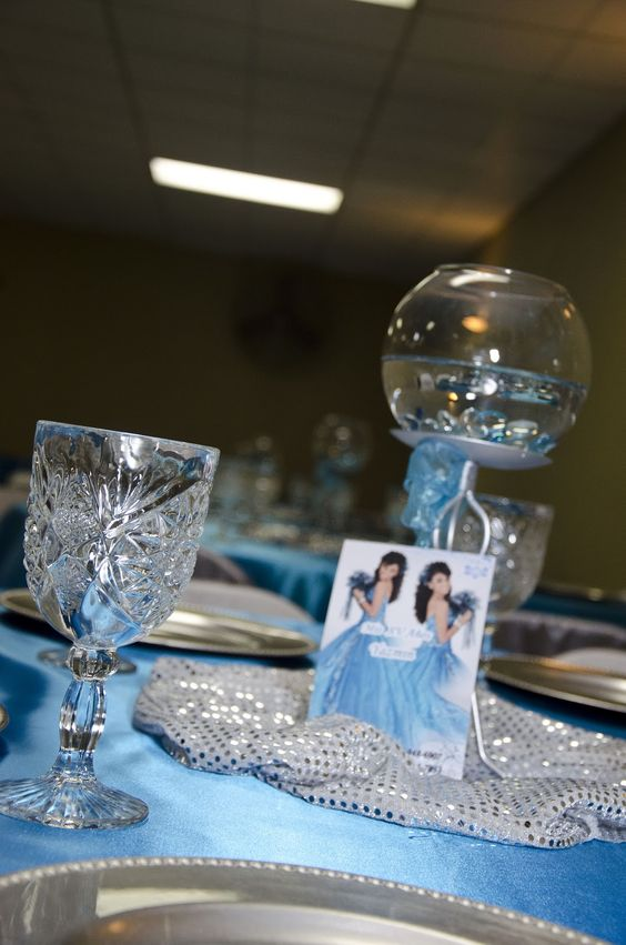 Photos of texas quinceanera decorations rincon real hall for Decor 77005