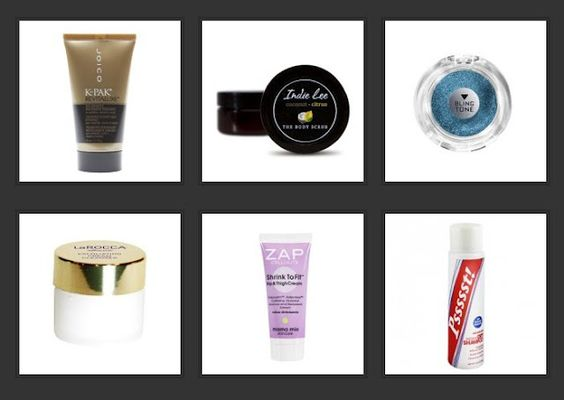 My February 6 Selections with Beauty Army