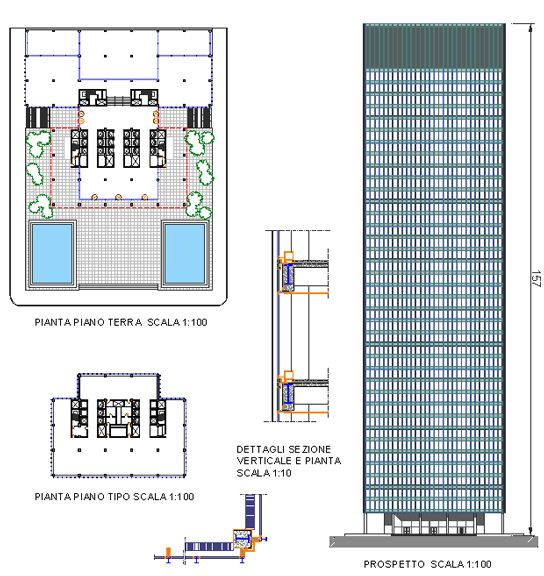 ... DRAWINGS | Pinterest | York, Building Drawing and Seagram Building