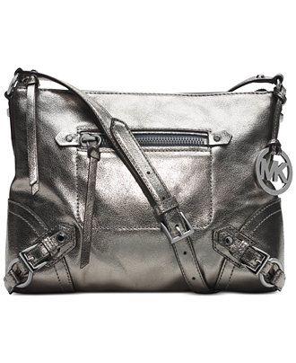 ♥HOT♥ 21 MICHAEL Michael Kors Fallon Messenger Bag - MICHAEL Michael Kors - Handbags & Accessories - Macy's