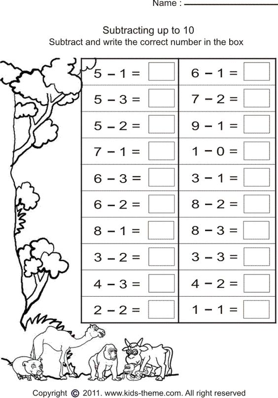 math worksheet : grade 1 math worksheets printable  matematik için İşlem  : Math For Grade 1 Worksheets