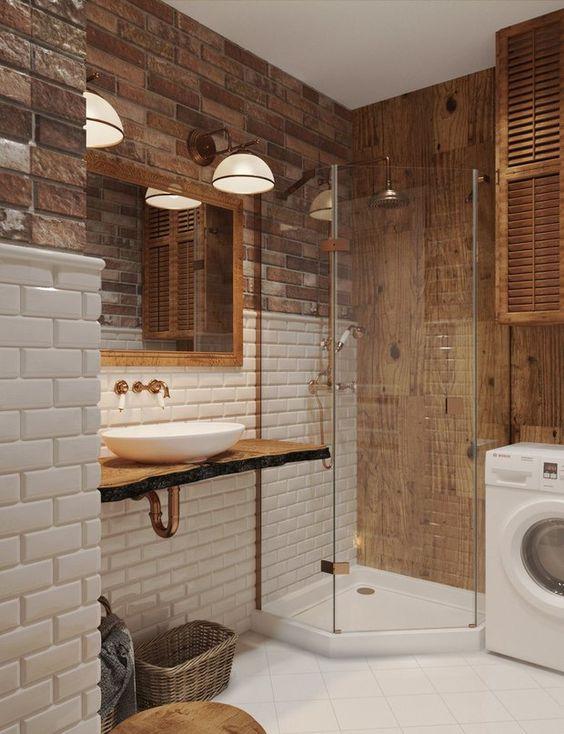47 Bathroom Interior To Not Miss Today interiors homedecor interiordesign homedecortips