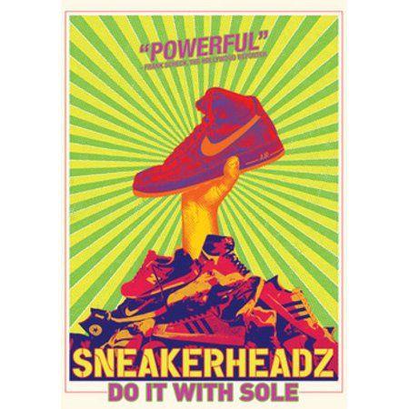 Sneakerheadz (dvd), Y