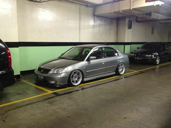 7th Gen Plain And Simple Civic Color Way Update Civic Honda Honda Civic 2005 Honda Civic Vtec Civic Sedan