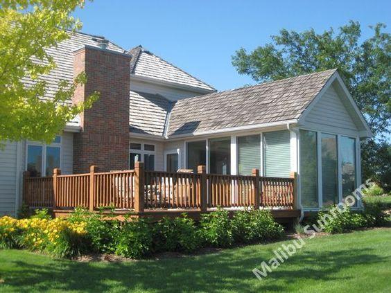 Lovely Malibu Sunrooms U0026 Outdoor Living | Sunrooms, Omaha, Lincoln, Nebraska,  Iowa, Missouri   Sunrooms | Dream Home   Sunrooms | Pinterest | Sunrooms,  ...