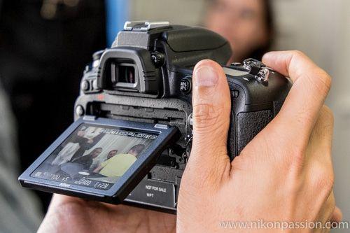 Nikon annonce le nouveau Nikon D750, un reflex Plein Format qui s'intercale entre le D610 et le D810 dans une gamme qui compte désormais cinq modèles FX.  Le Nikon D750 s'annonce comme le FX qui devrait séduire les utilisateurs de boîtiers APS-C comme le D7100 désireux de passer au plein format en gardant la même ergonomie. Il devrait également répondre à la demande des utilisateurs de D700 qui n'ont pas trouvé leur bonheur avec la série D800/D800E/D810.