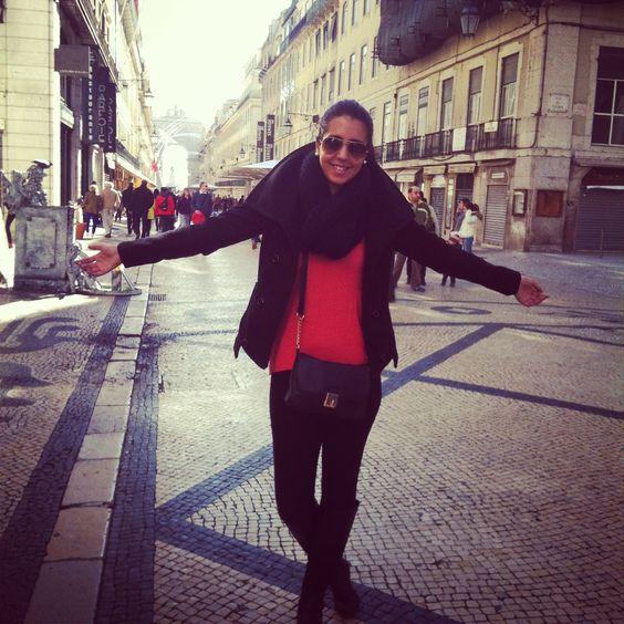 Roxy IN Blog: Aqui sou feliz#6