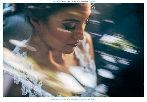 Prêmio Internacional | Wedding Photography Select
