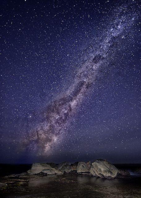 Stars over Forrester's Beach, Australia: Australia Night, Beautiful Night, Australia Beautiful, Starry Night, Picture Stars, Beach Australia, Night Sky