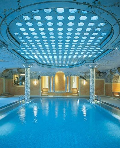11 Best images about Indoor Pools on Pinterest Filthy rich, Home