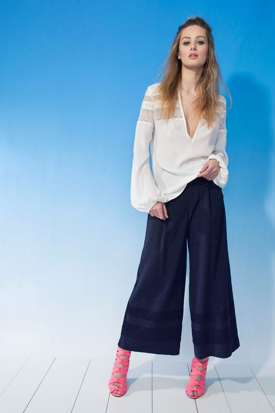 Nanette Lepore Pre-Fall 2015 - Collection - Gallery - Style.com
