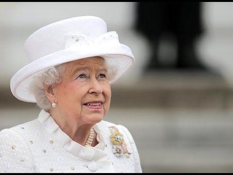 Happy Birthday Elisabeth…21.04. 2016 ZDFzeit Doku: Die Jahrhundert Königin - Elizabeth II wird 90 / 05.04.16 …