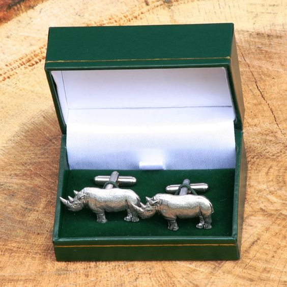 These pewter cufflinks are handmade by us in our studios, based in Worcestershire, UK. They have a traditional T-bar fixing on the back and a