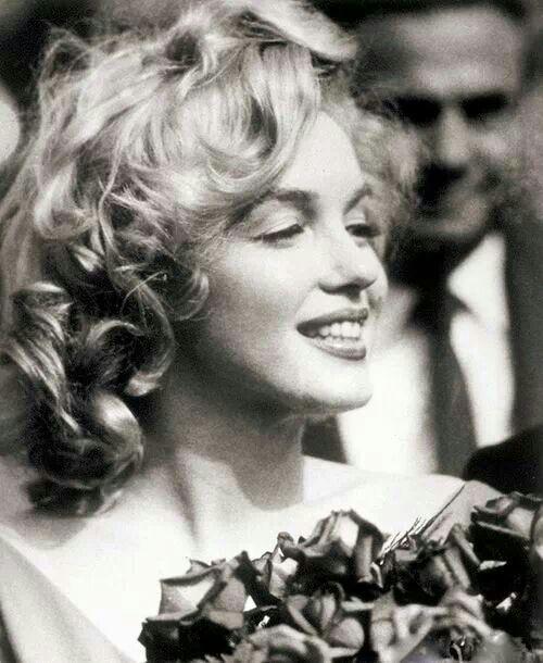 La beauté et les secrets de Norma Jeane allias Marilyn Monroe
