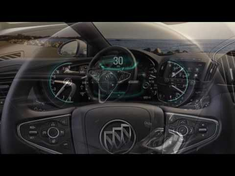 2017 Buick Regal in San Antonio   Cavender Buick GMC West