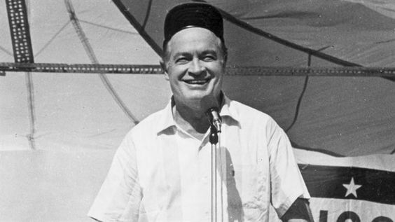 Image result for bob hope uso show