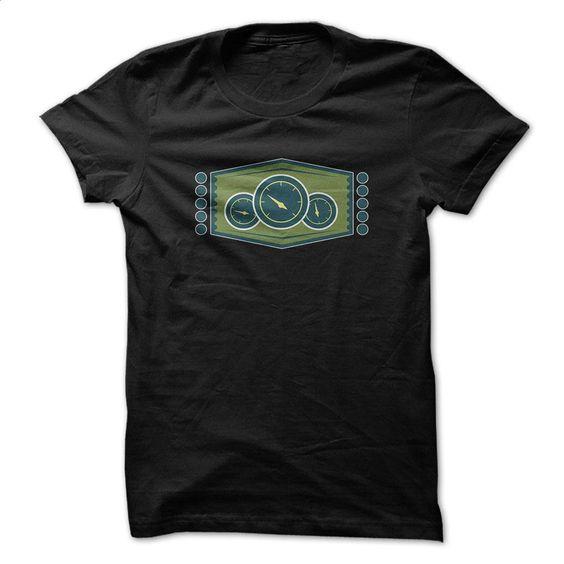 Gauge Design Great Gift For Any Automotive Fan T Shirt, Hoodie, Sweatshirts - custom tshirts #fashion #style