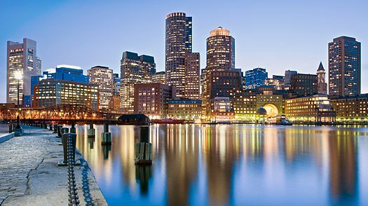 Boston is best appreciated as a small city with a hyper-educated populace, an astonishing number of Dunkin' Donuts, and an artistic and historical importance far surpassing its relative size.