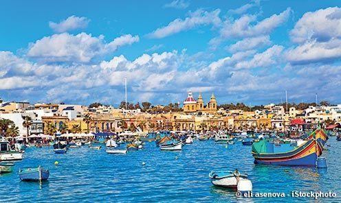 Malte En Liberte 3 Circuit Malte Avec Voyages Auchan Voyage Malte Ile De Gozo