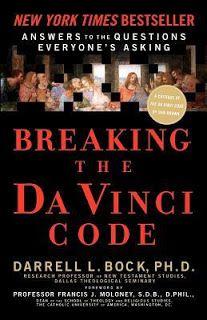 "Pagan Spirits: 'Breaking the Da Vinci Code' by Darrell L. Bock and the Gnostic ""Gospel"""