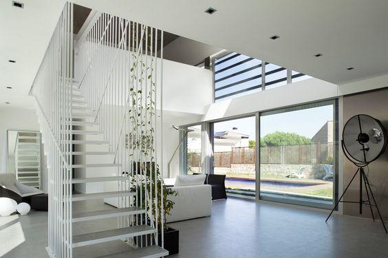 ALT arquitectura | Roncero House