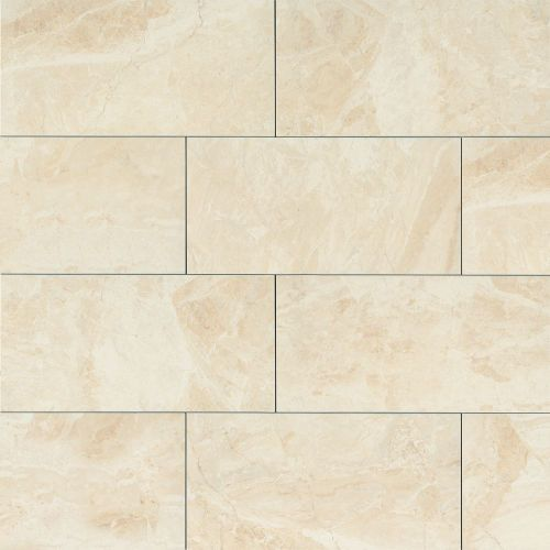 Classic 12 X 24 Floor Wall Tile In Cremino Classic Tile Flooring Commercial Flooring