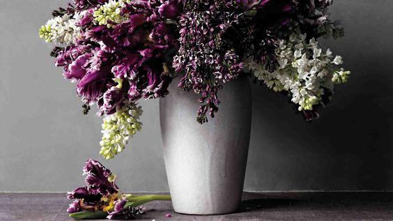 Como ajudar a cortar flores duram mais tempo