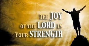 Bildergebnis für Nehemiah 8:10