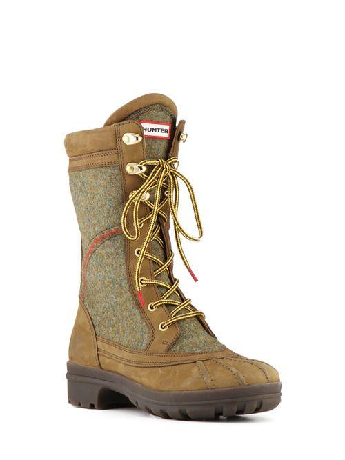 HUNTER 'Corinna' Boot