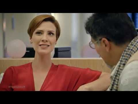 Novela Topissima Capitulo 19 Completo 14 06 2019 Sexta Feira Video