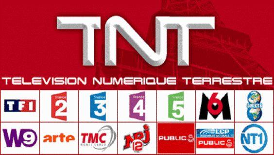 """""""A partir du 3 octobre 2017, les fréquences de la TNT changent"""""""