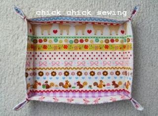chick chick sewing: Tutorials 作り方レシピ