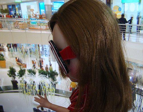 Sarinha - Sessão de autográfos!! Shopping Mueller Curitiba!!!