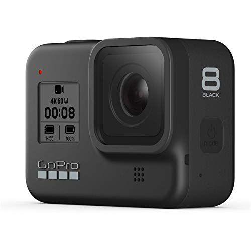 Gopro Hero8 Black Action Camera W Gopro Smart Remote And 32gb Memory Card In 2020 Gopro Gopro Hero Action Camera