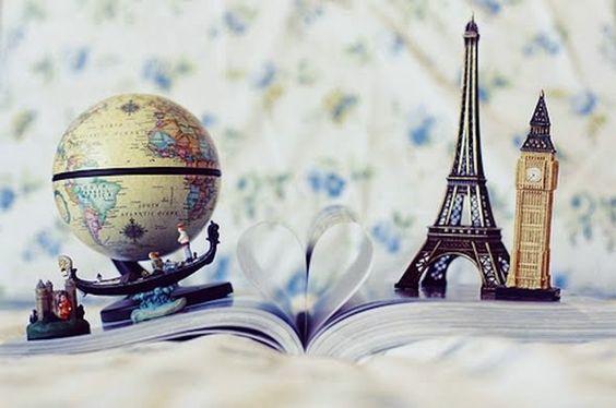 Podemos viajar por todo o mundo em busca do que é belo, mas se já não o trouxermos conosco, nunca o encontraremos. Ralph Emerson