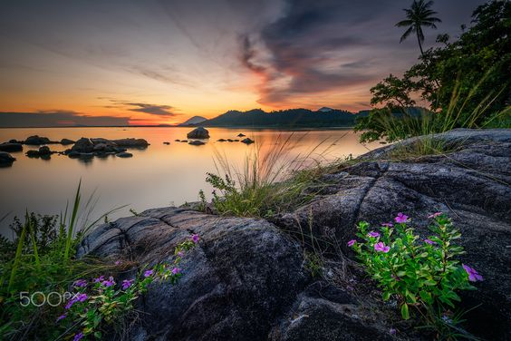 Morning to Remember by Chandra Chung on 500px