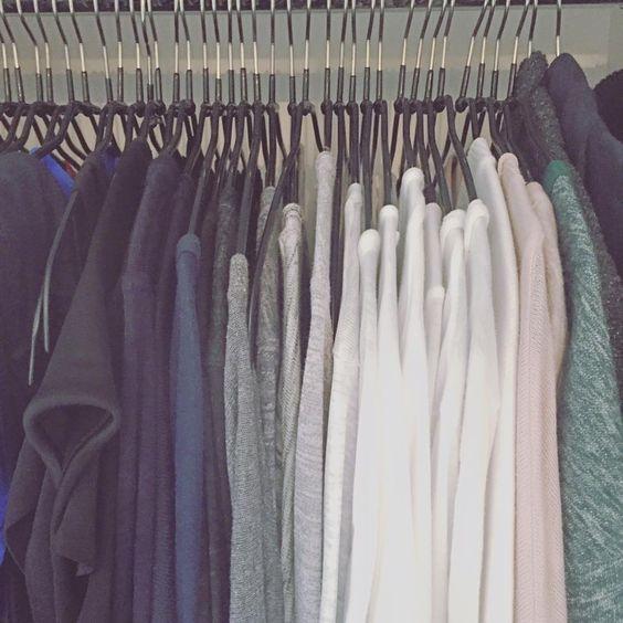 #order #organisation #WardrobeOrganisation #ProfessionalOrganiser #youneedavicky #OrganiseYourLife #HalveYourHome